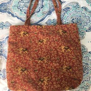 Adorable vintage bag
